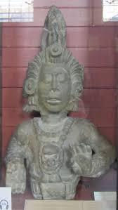 God Statue File Maya Maize God Statue Jpg Wikimedia Commons