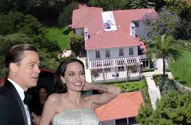 angelina jolie wanted new historic 25 million mansion to be near