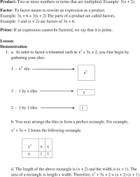 uncategorized factoring polynomials by grouping worksheet