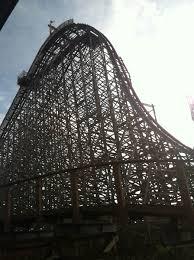 Texas Giant Six Flags Police No Foul Play Seen In Texas Roller Coaster Death Fox 4
