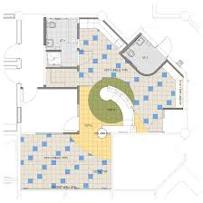 Phoenix Convention Center Floor Plan Wilson K 8 Nurse Expansion