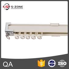 gd16 heavy duty outdoor curtain track system brackets buy