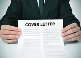 cover letter important don t underestimate the importance of a cover letter