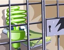 Salon Lighting Fixtures by Bulbs Behind Bars Iii More Lighting Fixtures Mess Up Mobile Data