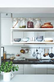 7 ways to maximise your small kitchen space without compromising