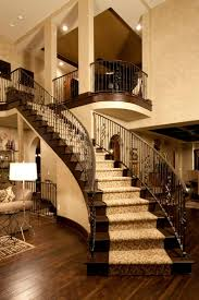 Rug Runner For Stairs Decorating Banister Also Carpet Runner For Traditional Staircase