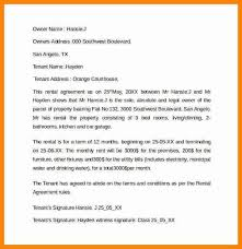 lease template lease termination letter templates 18 free sample