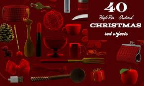 christmas freebies 30 high quality xmas vector graphics will