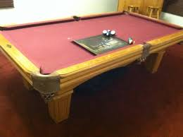 leisure bay pool table wts world of leisure pool table calguns net