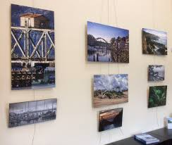 artistic photography of rodger bennett on display at chamber u0027s