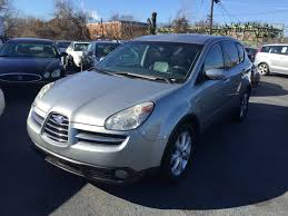 subaru tribeca 2007 subaru tribeca city select auto sales