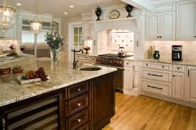 Owings Mills Kitchen Remodel With Custom Cabinets Owings - Custom kitchen cabinets maryland