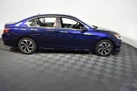 2016 honda accord ex l 4d sedan matthews north carolina area