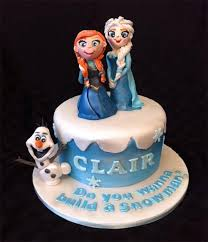 10 frozen cakes cake anna frozen cake