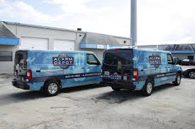 nissan cargo minivan nissan nv 2500 van vehicle wrap miami florida http
