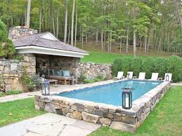 Backyard Pool House by Get 20 Lap Pools Ideas On Pinterest Without Signing Up Backyard