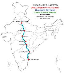Chennai Metro Map by Chennai Central Hazrat Nizamuddin Garib Rath Express Wikipedia
