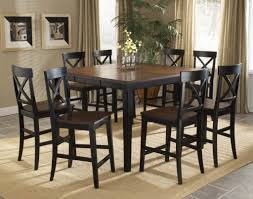 dining room table height minimum and maximum workable dining table