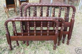 cost to ship pair of mhg antique jenny lind twin beds very ni
