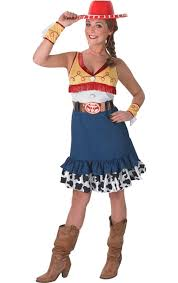toy story sassy jessie costume jokers masquerade