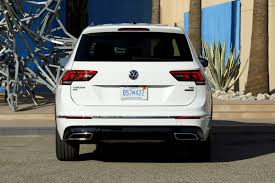 volkswagen minivan 2015 new volkswagen tiguan to be shown at frankfurt motor show 2015