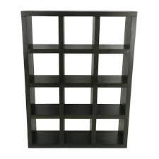 west elm white bookcase 84 off west elm west elm book shelf storage