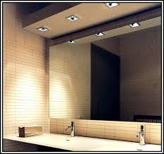 mirror design ideas astounding for all styles large bathroom wall