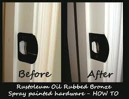 Spray Paint Bathroom Fixtures Can You Spray Paint Bathroom Fixtures Rubbed Bronze Spray