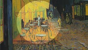 the most famous paintings vincent van gogh may have hidden the last supper within one of