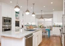 Large Pendant Lights For Kitchen by 55 Beautiful Hanging Pendant Lights For Your Kitchen Island