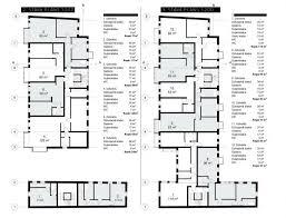 Architectural Building Plans 64 Best Housing Images On Pinterest Architecture Architecture