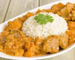 cuisiner avec du lait de coco recette de curry de dinde au lait de coco