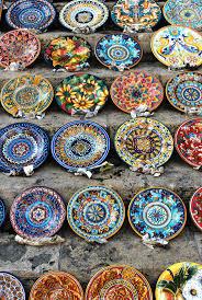 Italian Kitchen Decor by 37 Best Italian Ceramics Patterns Images On Pinterest Italian