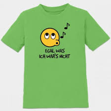 sprüche t shirt tolle witzige sprüche t shirts für kinder shirtcity de