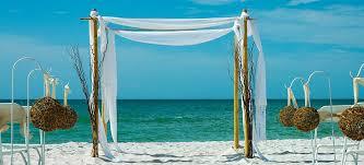 wedding arches orlando fl florida wedding destination packages florida weddings