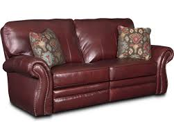 Tall Couch by Billings Double Reclining Sofa Lane Furniture