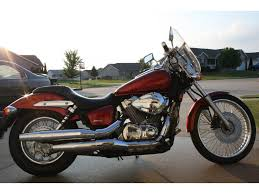 honda shadow honda shadow in iowa for sale used motorcycles on buysellsearch