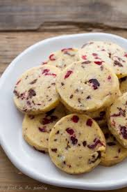 best 25 cranberry shortbread cookies ideas on pinterest