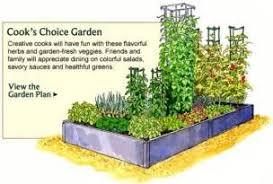brilliant garden layout plans ideas