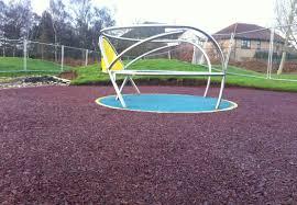 Backyard Playground Plans Acceptable Playground Surfacing Ideas Tags Playground Flooring