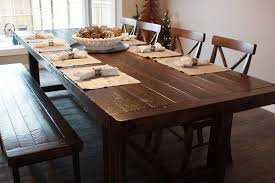 Wooden Table L Provençal Dining Table Liken Woodworks
