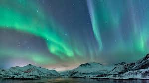 when are the northern lights in norway northern lights polar light or aurora borealis over lofoten islands