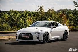 nissan gtr 2017 price nissan gt r 2017 track edition 27 september 2016 autogespot