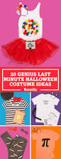 Halloween Costumes Pumpkin Woman 30 Minute Halloween Costume Ideas 2017 Clever U0026 Easy