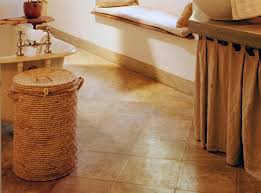 Hardwood Floors In Bathroom Carpet In Bathroom How To Make It Work
