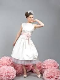 petticoat fã r brautkleid kurze brautkleider 60er jahre noni wedding