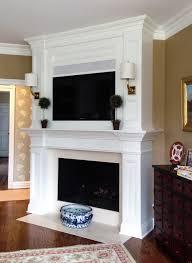 mantles u0026 fireplace surrounds u2014 spring street dezigns