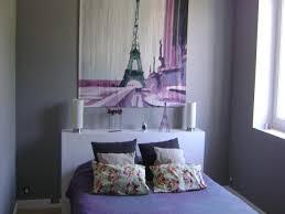 chambre gris et violet photos décoration de chambre d adulte suite gris violet de mariel3435