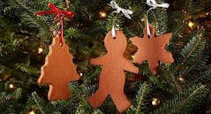 gingerbread ornaments 15 christmas tree decorations christmas celebrations