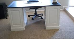 Diy Office Desks Home Office Desk And Chair Brubaker Desk Ideas